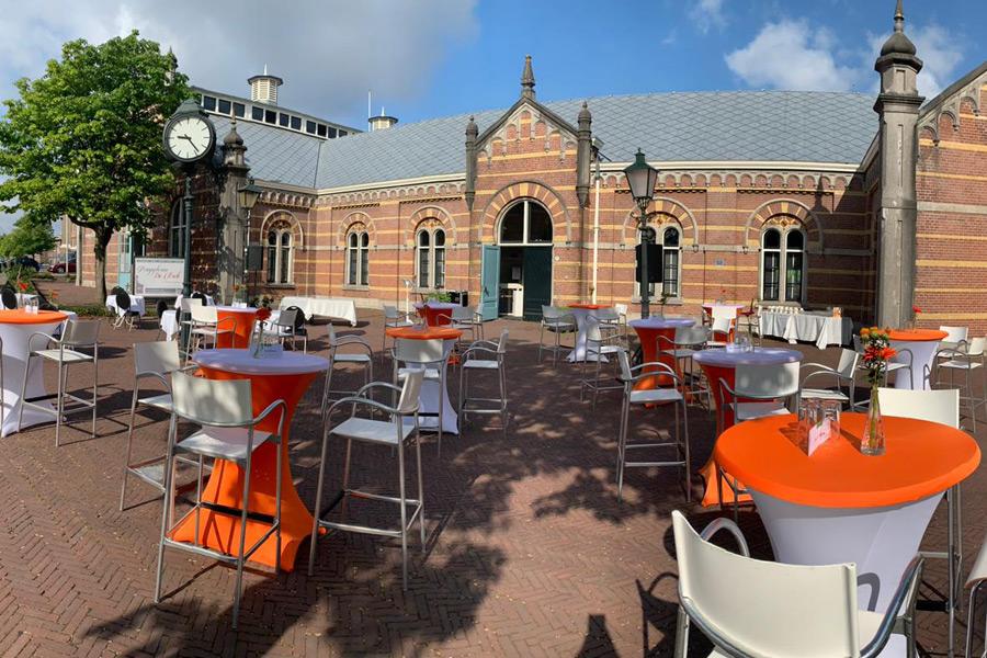 partyservice_nederland_pompgebouw_de_esch_lintjesregen